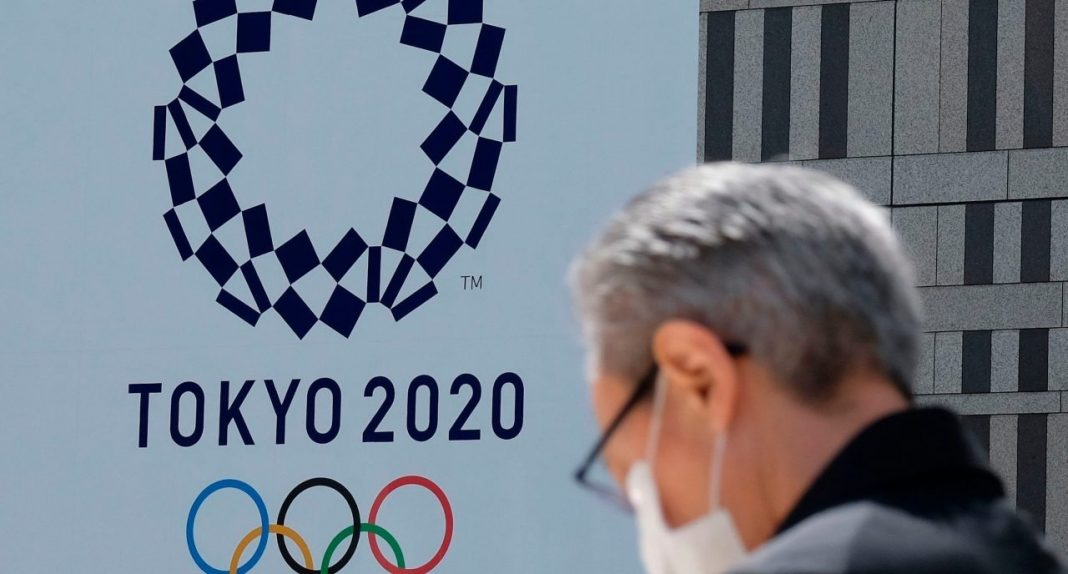 Covid-19 case detected in Tokyo Olympic Village ...